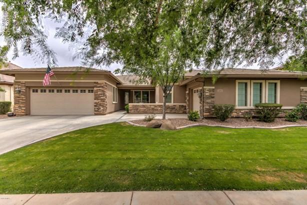 Single Family - Detached, Contemporary - Gilbert, AZ (photo 1)