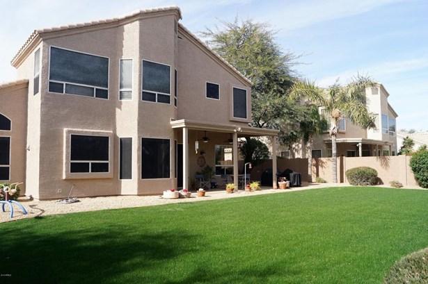 Single Family - Detached, Spanish - Scottsdale, AZ (photo 5)