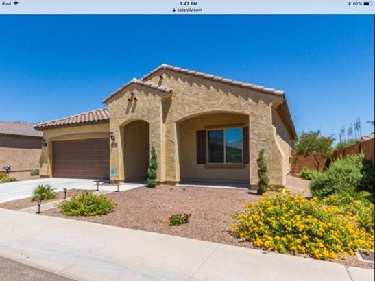 Single Family - Detached - Buckeye, AZ