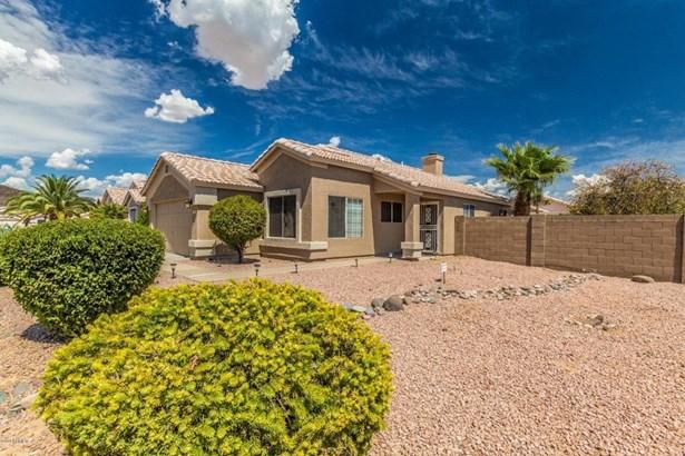 Single Family - Detached - Glendale, AZ