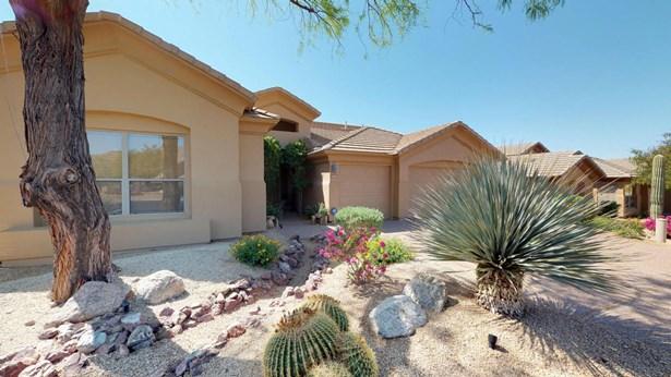 Single Family - Detached, Ranch - Fountain Hills, AZ (photo 1)