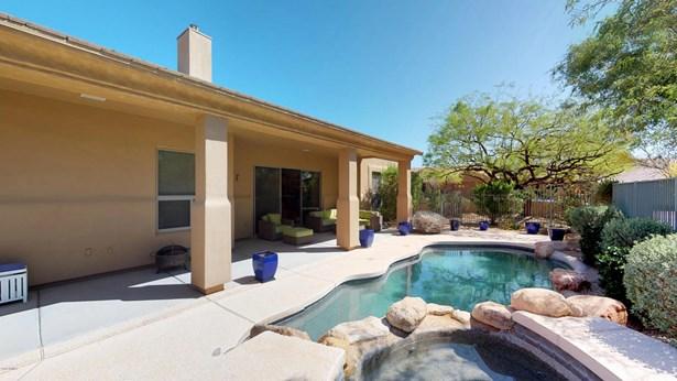 Single Family - Detached, Ranch - Fountain Hills, AZ (photo 3)
