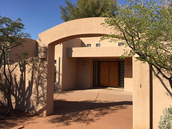 Single Family - Detached, Ranch - Paradise Valley, AZ (photo 3)