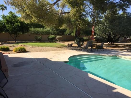 Single Family - Detached, Ranch - Paradise Valley, AZ (photo 5)