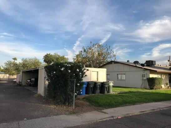 Four Plex - Phoenix, AZ (photo 2)