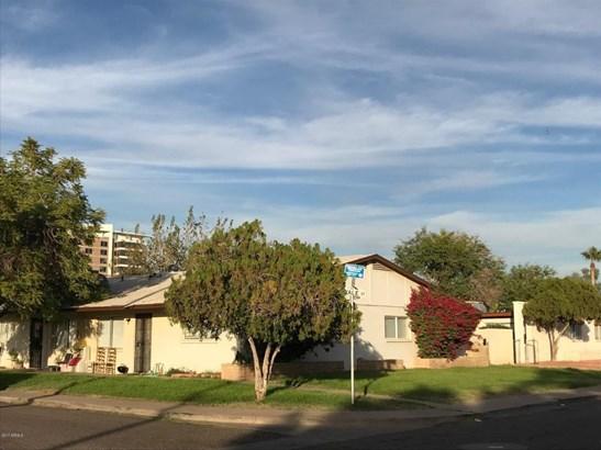 Four Plex - Phoenix, AZ (photo 3)