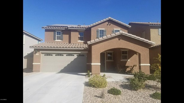 Single Family - Detached - Peoria, AZ