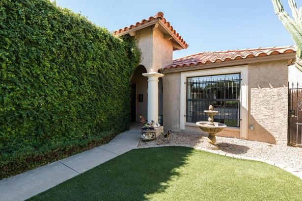 Patio Home, Spanish - Scottsdale, AZ (photo 2)
