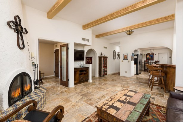 Patio Home, Spanish - Scottsdale, AZ (photo 4)