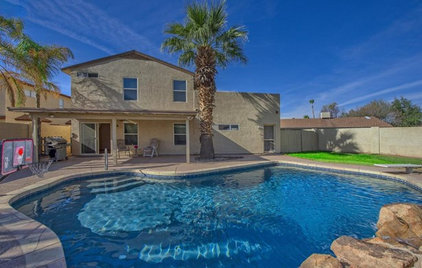 Single Family - Detached - Glendale, AZ (photo 1)