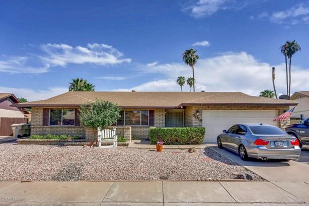 Single Family - Detached, Ranch - Glendale, AZ (photo 2)