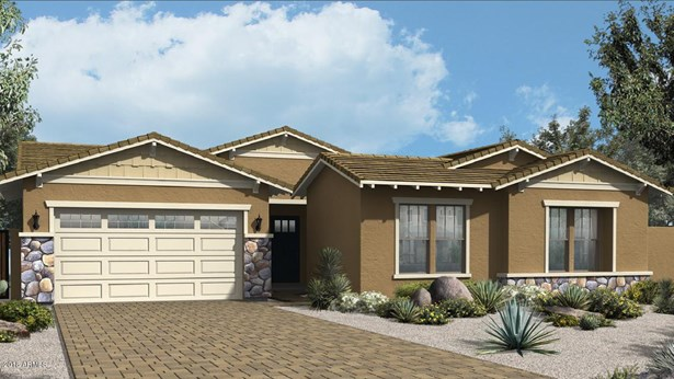 Single Family - Detached - Mesa, AZ (photo 1)