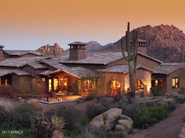 Townhouse - Scottsdale, AZ (photo 2)