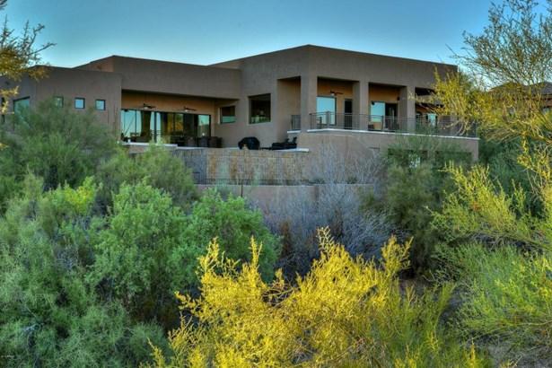 Single Family - Detached, Contemporary - Fountain Hills, AZ (photo 1)