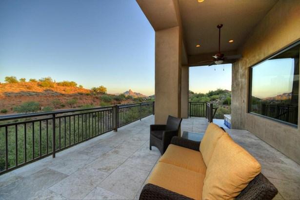 Single Family - Detached, Contemporary - Fountain Hills, AZ (photo 5)