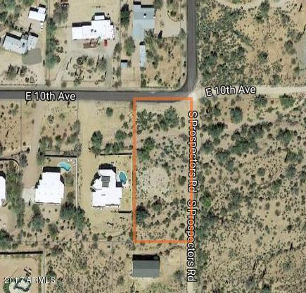 Residential Lot - Apache Junction, AZ (photo 2)
