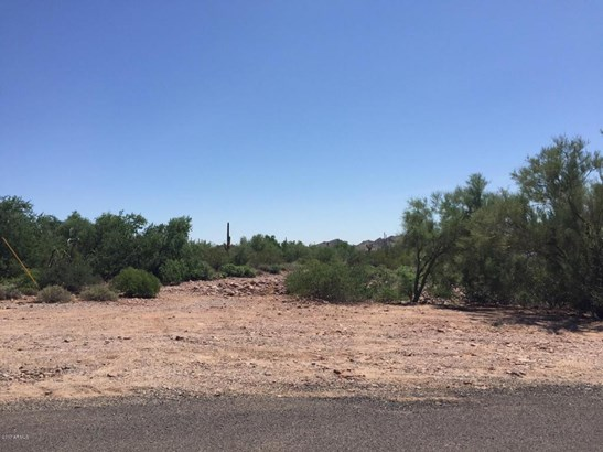 Residential Lot - Apache Junction, AZ (photo 5)