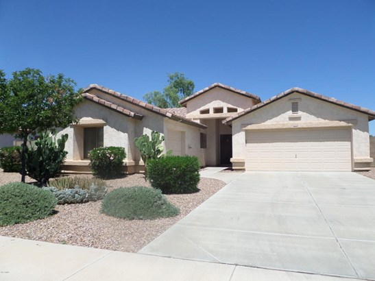 Single Family - Detached, Ranch - Goodyear, AZ (photo 1)