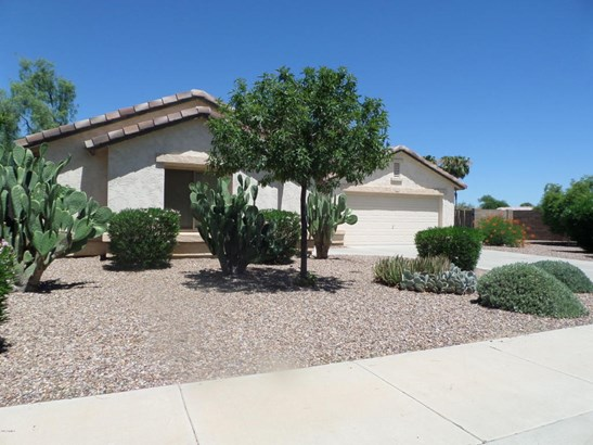 Single Family - Detached, Ranch - Goodyear, AZ (photo 2)