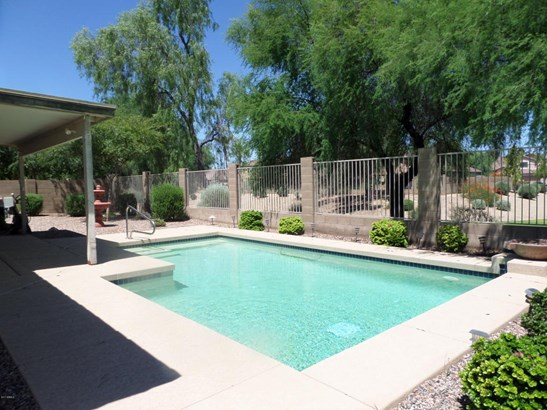 Single Family - Detached, Ranch - Goodyear, AZ (photo 3)