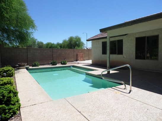 Single Family - Detached, Ranch - Goodyear, AZ (photo 4)