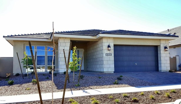 Single Family - Detached, Contemporary - Surprise, AZ (photo 1)