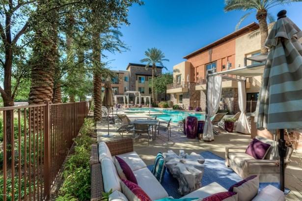 Townhouse, Santa Barbara/Tuscan - Scottsdale, AZ (photo 5)