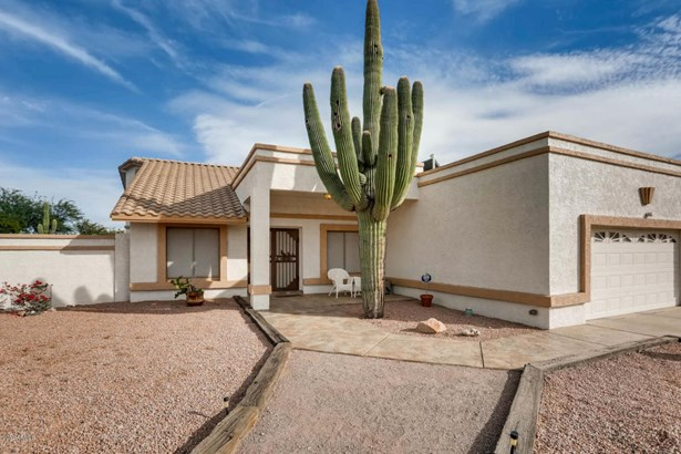 Single Family - Detached - Mesa, AZ (photo 3)