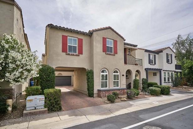 Single Family - Detached, Santa Barbara/Tuscan - Phoenix, AZ (photo 2)