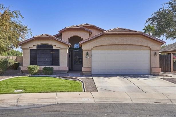 Single Family - Detached, Spanish - Chandler, AZ (photo 1)