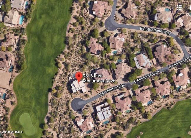 Single Family - Detached, Territorial/Santa Fe - Scottsdale, AZ (photo 2)
