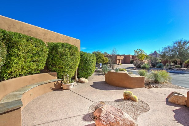 Single Family - Detached, Territorial/Santa Fe - Scottsdale, AZ (photo 3)