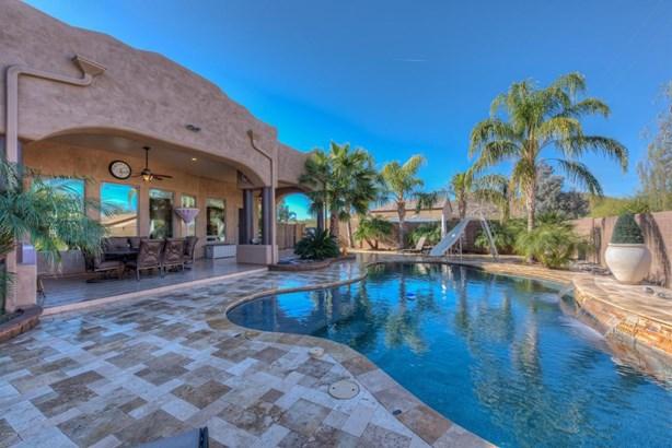 Single Family - Detached, Territorial/Santa Fe - Phoenix, AZ (photo 1)