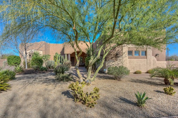 Single Family - Detached, Territorial/Santa Fe - Phoenix, AZ (photo 5)