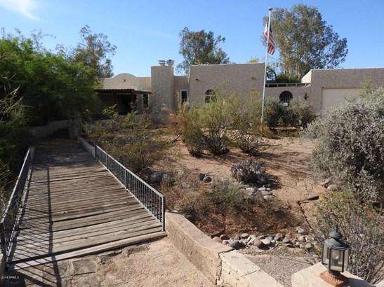 Single Family - Detached - Cave Creek, AZ (photo 1)