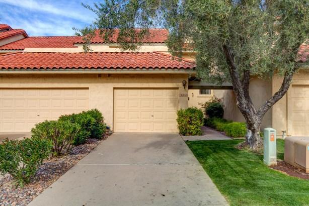 Townhouse, Spanish - Scottsdale, AZ (photo 4)