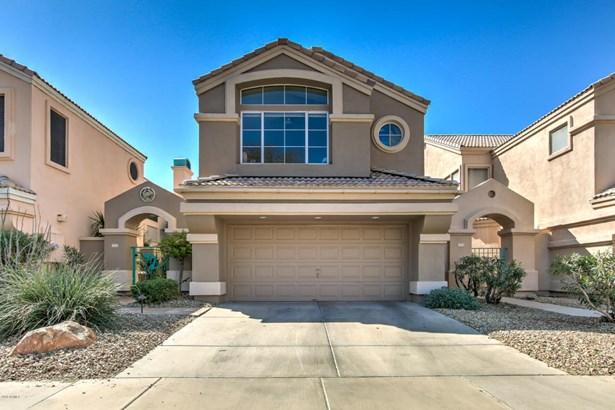 Single Family - Detached, Spanish - Phoenix, AZ (photo 2)