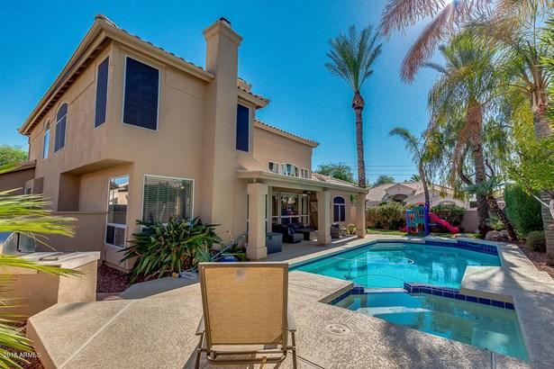Single Family - Detached - Scottsdale, AZ