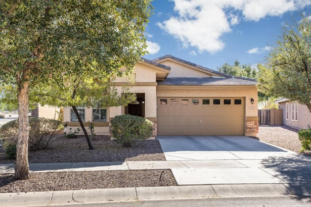 Single Family - Detached, Ranch - Gilbert, AZ (photo 1)