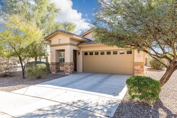 Single Family - Detached, Ranch - Gilbert, AZ (photo 2)
