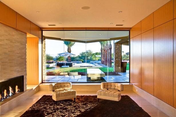 Single Family - Detached, Contemporary - Paradise Valley, AZ (photo 4)