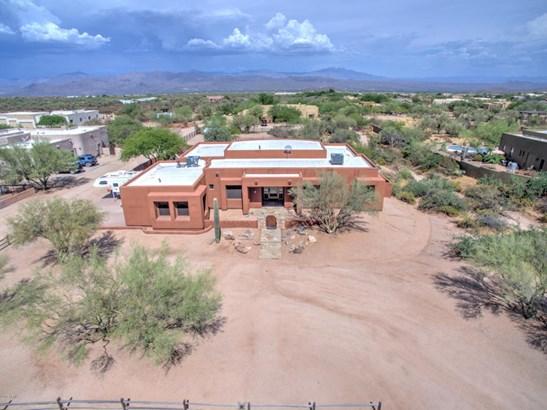 Single Family - Detached - Scottsdale, AZ (photo 1)