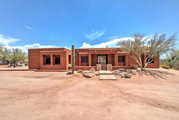 Single Family - Detached - Scottsdale, AZ (photo 3)