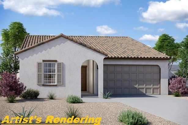 Single Family - Detached, Ranch - Maricopa, AZ (photo 1)