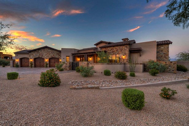 Single Family - Detached - Scottsdale, AZ