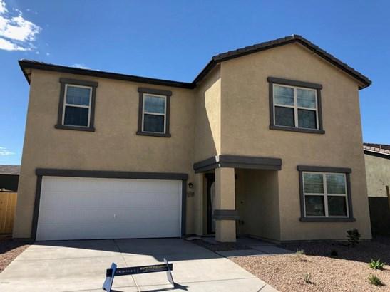 Single Family - Detached, Ranch - Maricopa, AZ (photo 1)