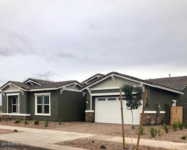Single Family - Detached - Mesa, AZ