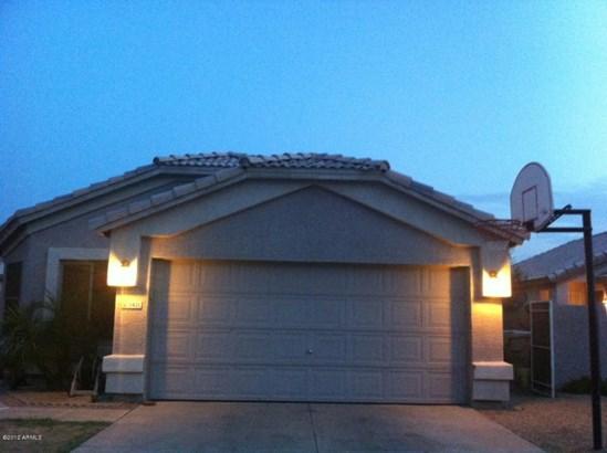 Single Family - Detached, Ranch - Glendale, AZ (photo 1)