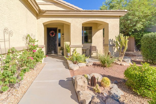 Single Family - Detached, Ranch - Peoria, AZ