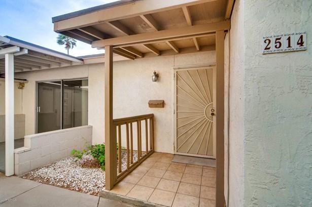 Single Family - Detached, Ranch - Scottsdale, AZ (photo 3)